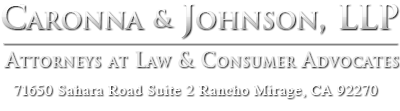 Caronna & Johnson, LLP.
